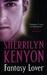 Fantasy Lover by Sherrilyn Kenyon