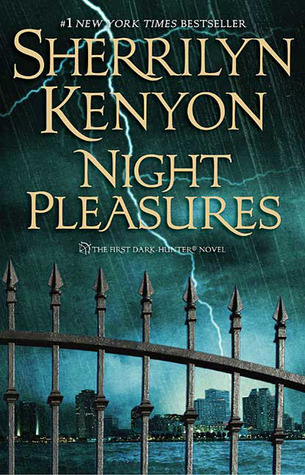 Night Pleasures(Dark-Hunterverse 2)