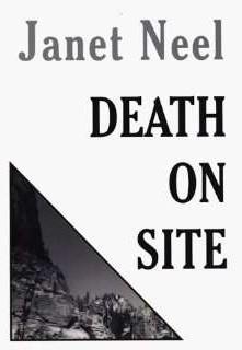Death on Site por Janet Neel PDF DJVU