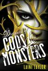 Dreams of Gods & Monsters (Daughter of Smoke & Bone, #3)
