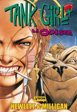 Tank Girl: La Odisea