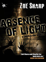 Absence of Light (Charlie Fox, #11)