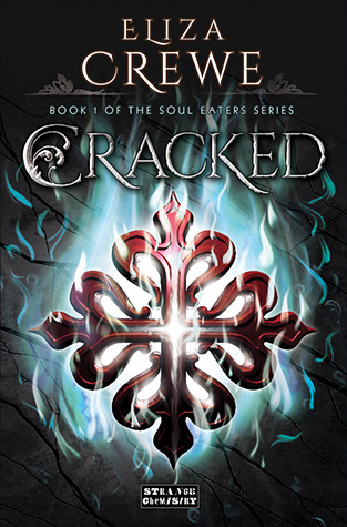 Cracked(Soul Eaters 1)