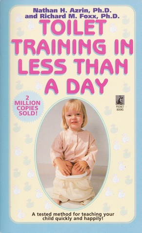Toilet Training in Less Than a Day EPUB