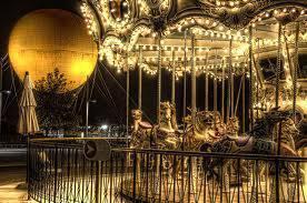 circling-carousels