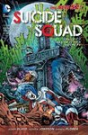 Suicide Squad, Volume 3: Death is for Suckers