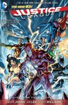 Justice League, Volume 2: The Villain's Journey