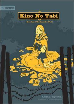 Kino no Tabi by Keiichi Sigsawa
