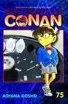 Detektif Conan Vol. 75 by Gosho Aoyama