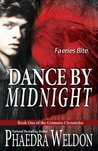 Dance By Midnight (Grimoire Chronicles, #1)