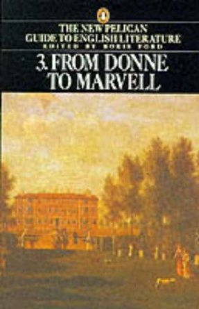 From Donne to Marvell
