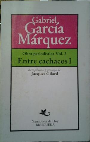 Obra Periodistica 2 Entre Cachacos 1