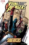 Young Avengers Vol. 1 by Allan Heinberg