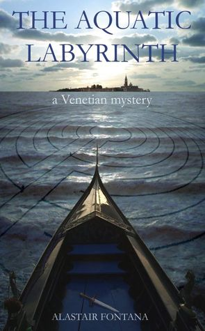 The Aquatic Labyrinth: A Venetian Mystery