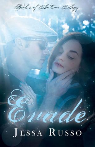 Evade (Ever, #2)