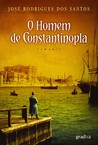 O Homem de Constantinopla (Kaloust Sarkisian, #1)