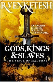 Gods, Kings & Slaves: The Siege of Madurai