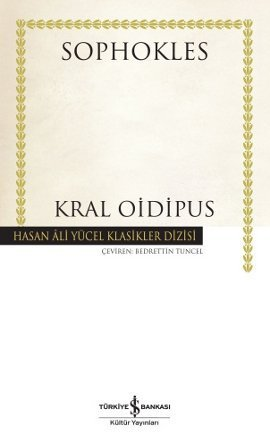 Kral Oidipus(The Theban Plays 1)