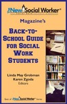 THE NEW SOCIAL WORKER® Magazine's Back-to-School Guide for Social Work Students
