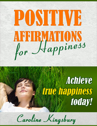 Positive Affirmations for Happiness!