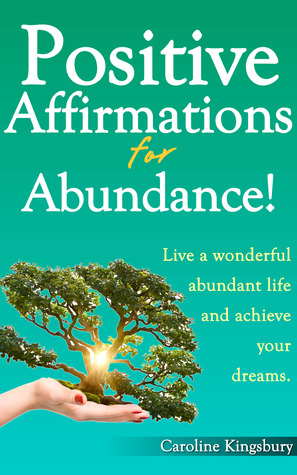 Positive Affirmations for Abundance!
