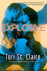 Explosive (Black Opals #3)