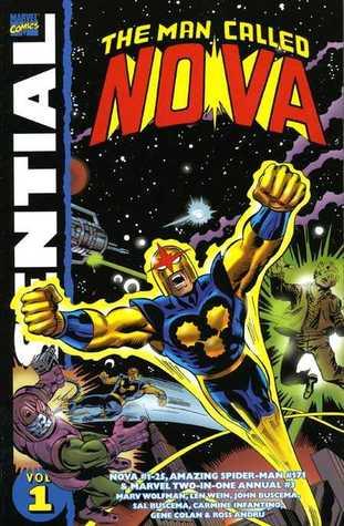 Essential Nova, Vol. 1