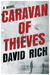 Caravan of Thieves (Rollie Waters, #1)