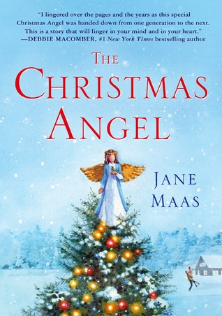the christmas angel - A Christmas Angel