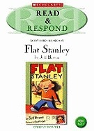 Read & Respond activities based on Flat Stanley by Jeff Brown