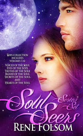 Soul Seers Boxed Set