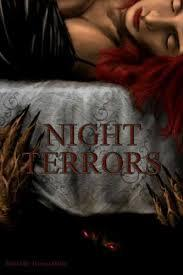 Night Terrors by Theresa Dillon