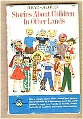 Read-Aloud Stories About Children In Other Lands