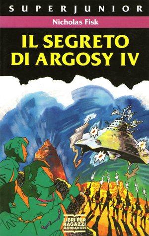 Él ofrece descarga gratuita en línea Il segreto di Argosy IV