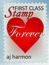 First Class Stamp (First Class Novels, #8)