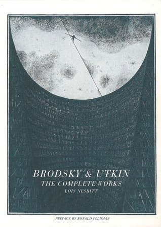 Brodsky & Utkin by Lois Ellen Nesbitt