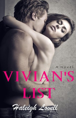 Vivian's List (The List, #1) by Haleigh Lovell