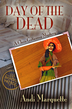 Day of the Dead (New Mexico, #4)