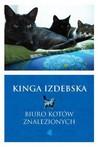 Biuro kotów znalezionych by Kinga Izdebska