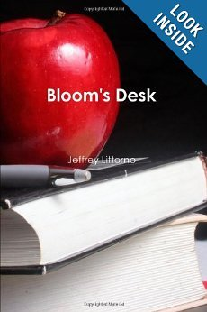 Bloom's desk by Jeffrey Littorno