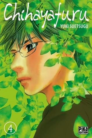Chihayafuru T04 por Yuki Suetsugu