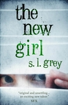 The New Girl (Downside, #3)