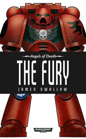 The Fury (Angels of Death, #15)
