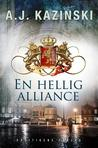 En Hellig Alliance by A.J. Kazinski