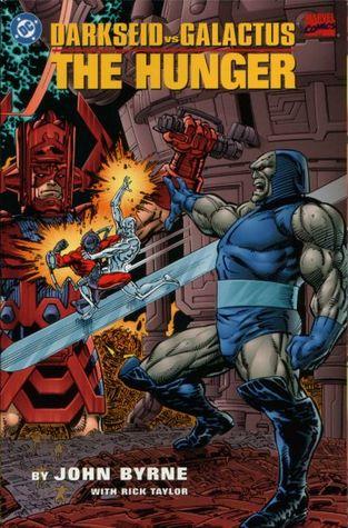 Darkseid vs. Galactus: The Hunger