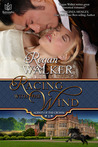Book cover for Racing with the Wind (Agents of the Crown, #1)