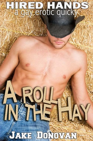Hired Hands: A Roll in the Hay (a Gay Erotic Quicky)
