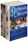 The Dartmouth Cobras Box Set (The Dartmouth Cobras, #1-3)