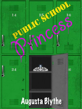 Public School Princess (ePUB)