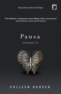 Pausa by Colleen Hoover